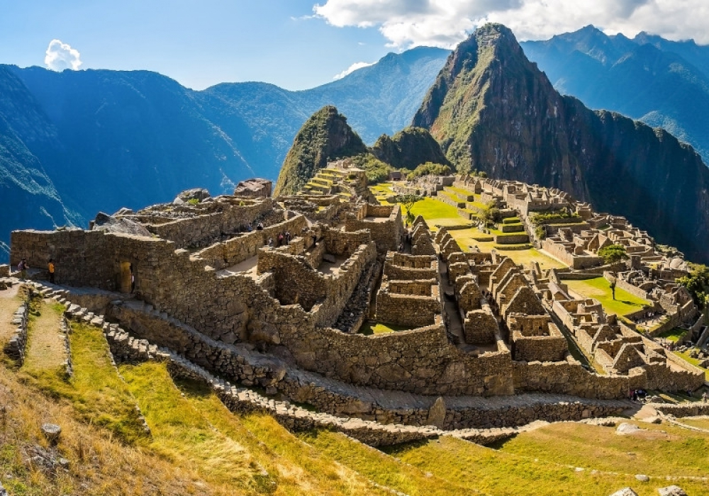 Inca Trail - Peru-  4 Days