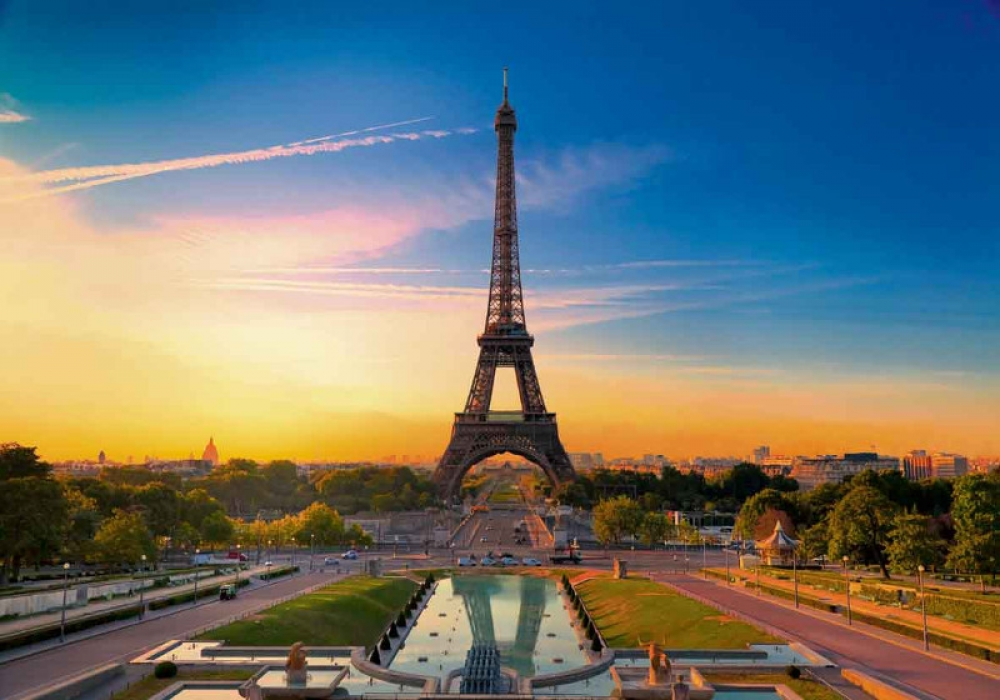 Parisian Royal Holiday - 7 Nights