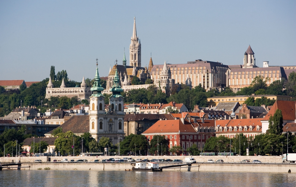 Capitals along the Danube - 5 Days - River Cruising