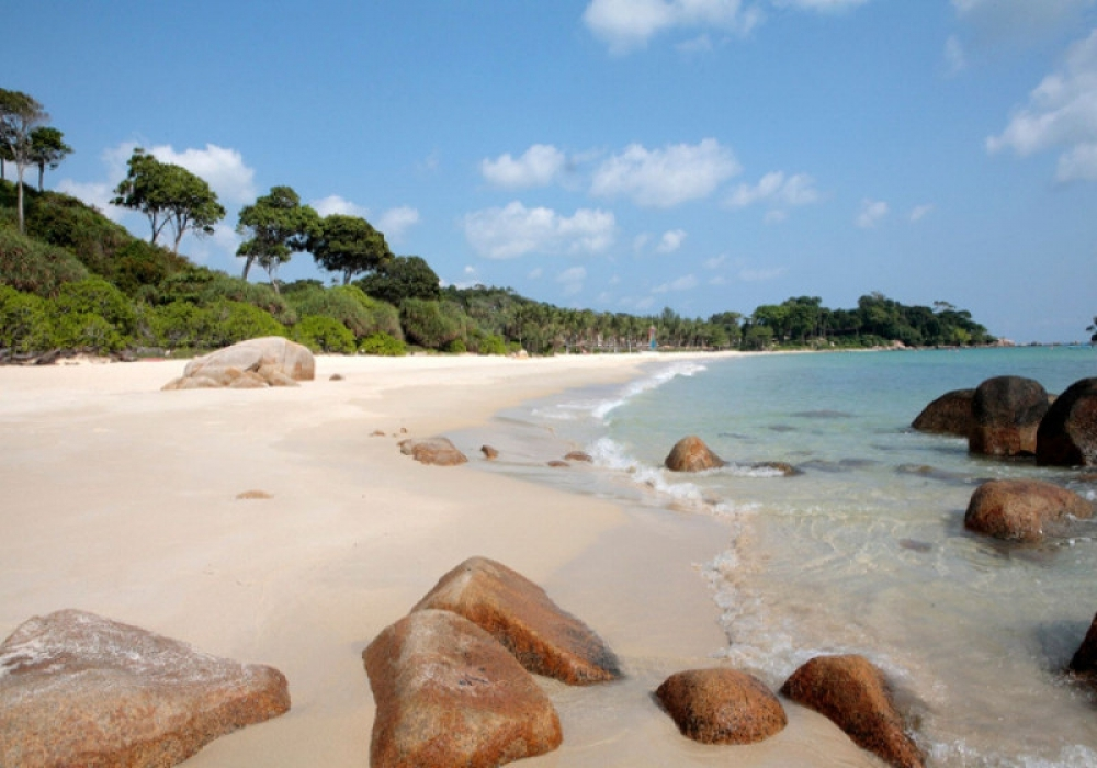 Bintan Island Indonesia - 7 Nights