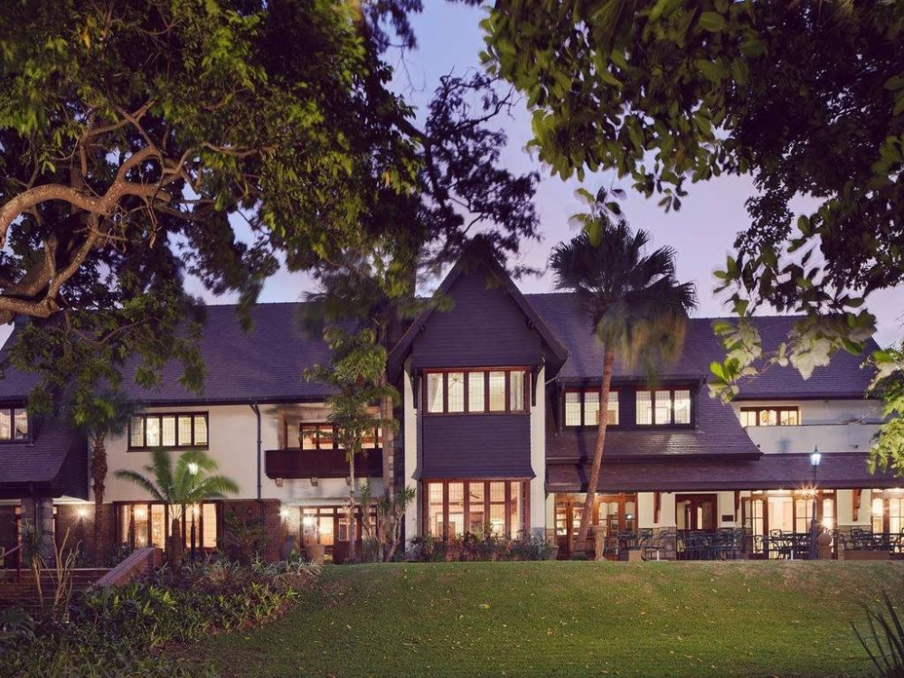 Selborne Golf Estate Hotel & Spa - KZN South Coast - 2 Nights