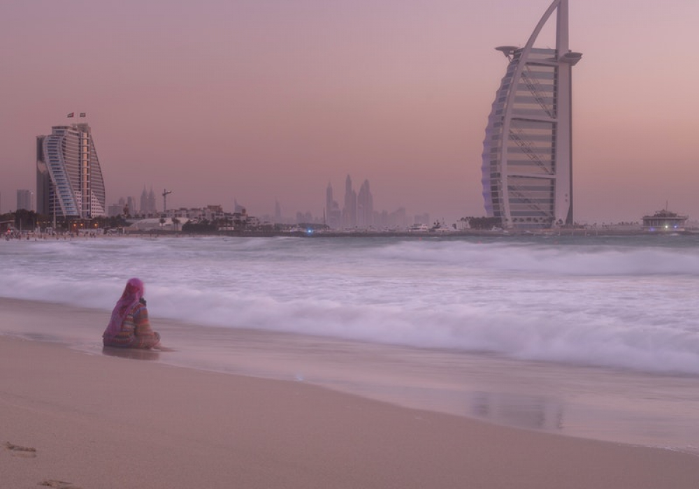 Dubai Family Fun - 5 Nights