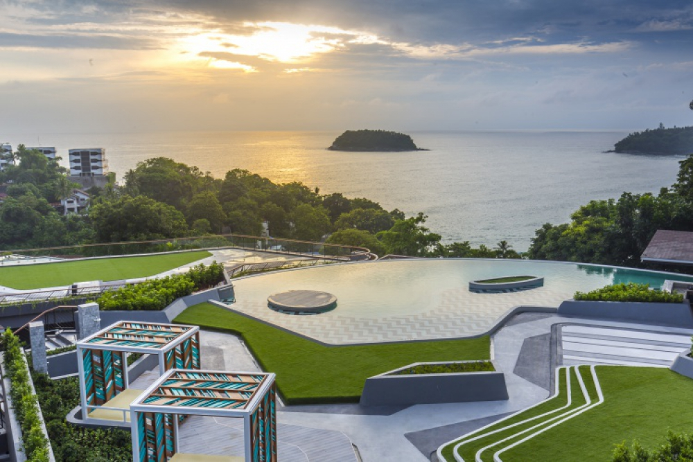4* The SIS Kata Resort - 7 Nights - Phuket