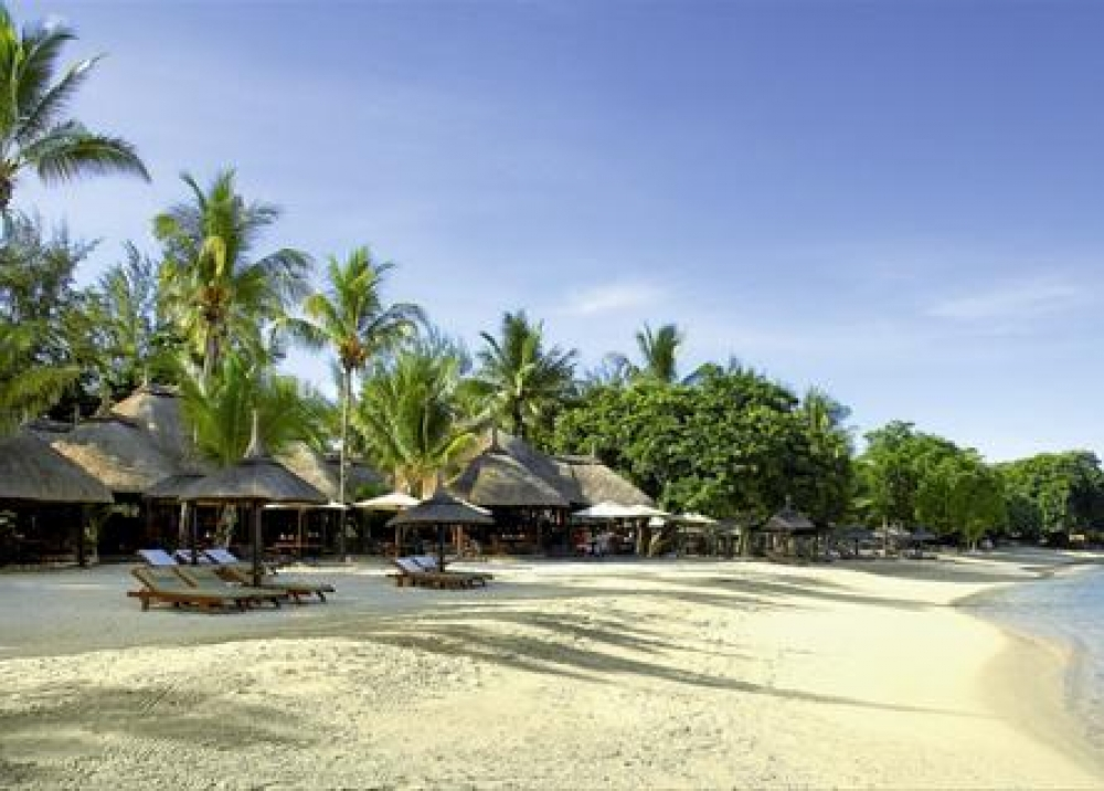 Maritim Crystals Beach Hotel Couples Offer - 7 Nights - Mauritius