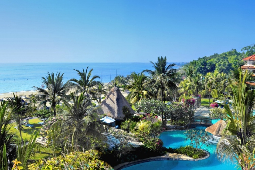 5* Grand Mirage Resort - Bali - 7 Nights HOT OFFER