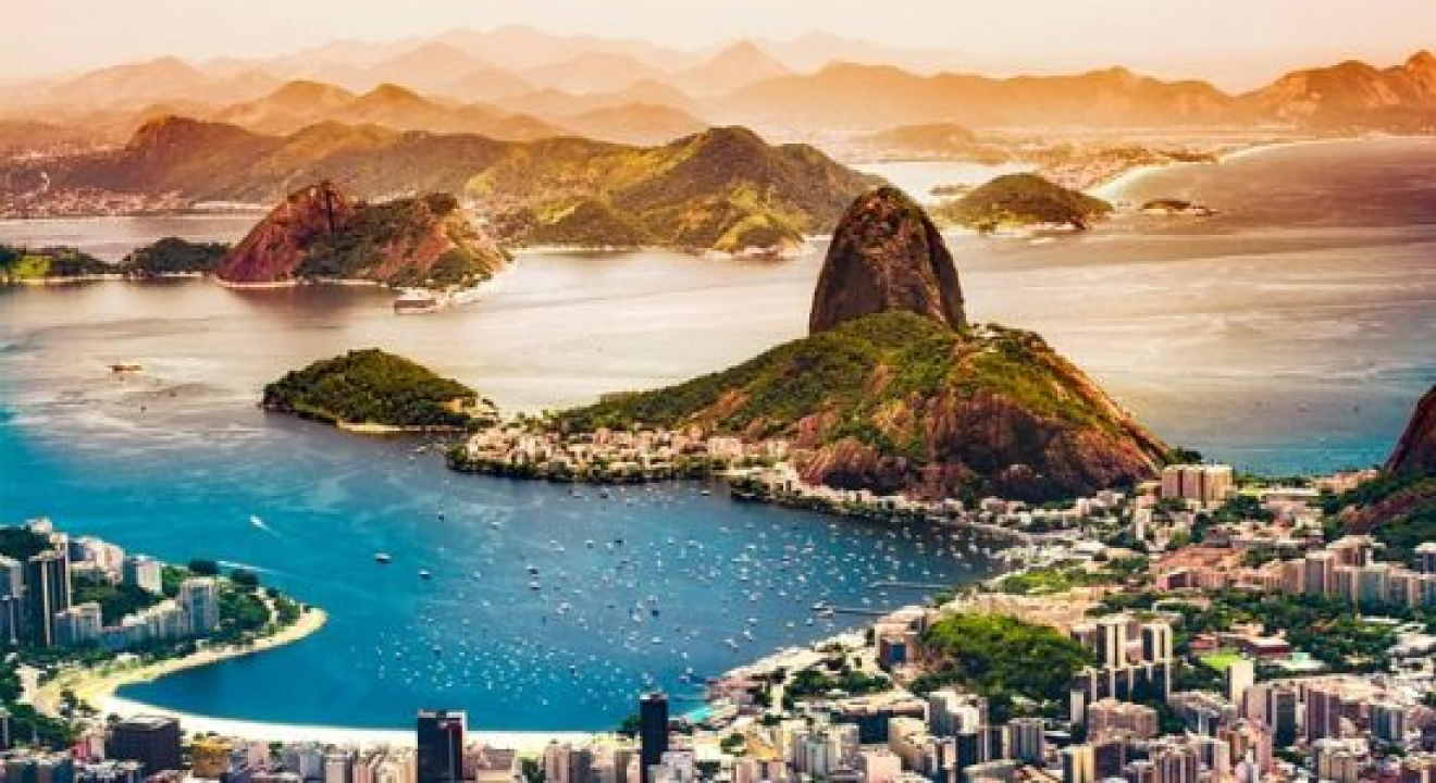 Cruise from Buenos Aires to Rio De Janeiro - 12 Day Voyage